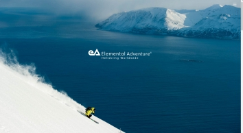 Elemental Adventure Ltd