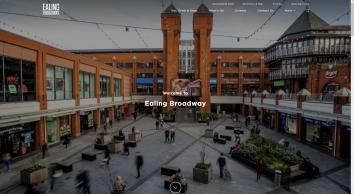 Ealing Broadway