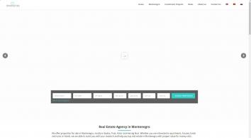 EA Properties, Budva