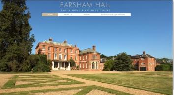 Earsham Hall Pine