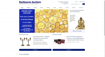 Eastbourne Auctions