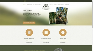 East Brothers Timber Ltd