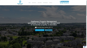 Easthaven Property Management Letting Agents in Aberdeen