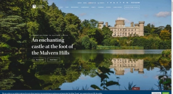 Eastnor Castle Estate Co