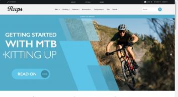 East St Cycles Com Ltd