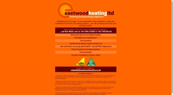 Eastwood Heating