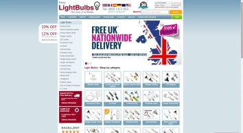 Light Bulbs | Light Bulbs Supplier | Energy Saving Light Bulbs | Lighting Solutions Company