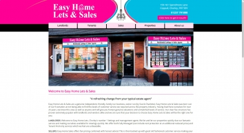 Easy Home Lets & Sales, Coppull