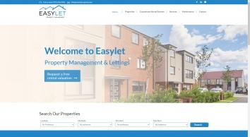 Easylet (Scotland) Limited, Edinburgh