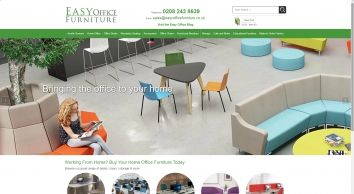 Easy Office Furniture