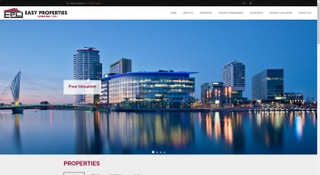 Easy Properties London ltd, Letting and Estate Agents