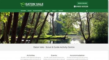 Eaton Vale Activity Centre