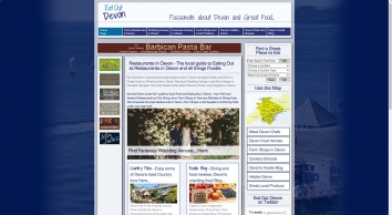Restaurants in Devon - The essential guide to Eating Out at restaurants in Devon