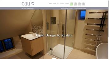 Eau Bathrooms