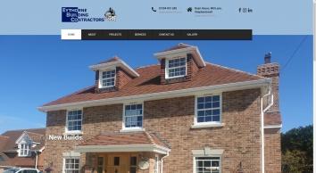 Eythorne Building Contractors