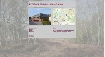 Ryebrook Studios