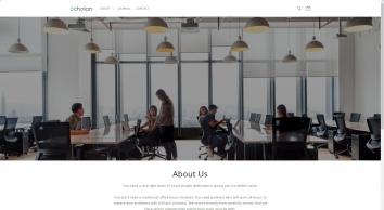 Echelon Workplaces