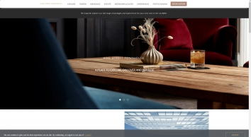 Eclectic Hotels Manchester