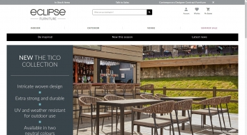 Eclipse Furniture Contract Ltd