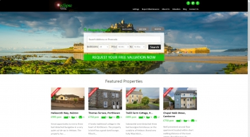 Eclipse Property Cornwall - Cornwall