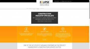 Eclipse South West Services Ltd