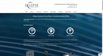 Eclipse Support Services Ltd