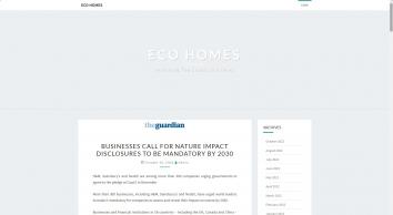 Eco Designer