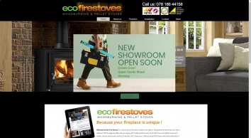 ecofirestoves