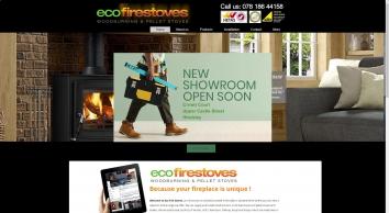 ecofirestoves