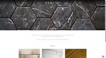 Ecoflo Kitchens & Bathrooms