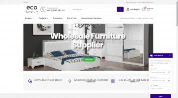 Eco Furniture Ltd