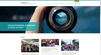 Die Gemeinwohl-Ökonomie: GWÖ