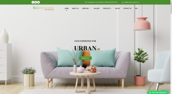 Eco Microcement Company London | Waterproof for Floor, Bathroom & Walls
