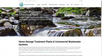 Ecosafe Wastewater Treatment