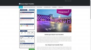 Ecosse  Airport Transfers