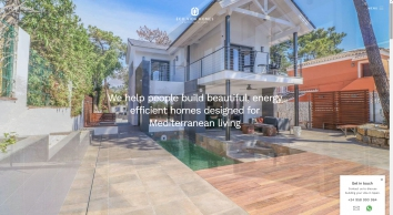 Eco Vida Homes - your Architects in Marbella