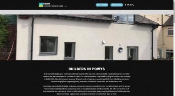 Edan Construction Ltd