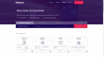 Eddisons Commercial Ltd