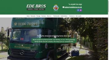 Ede Bros