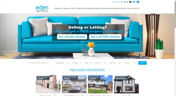 Eden Sales and Lettings