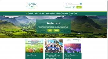 Eden Homes