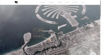EDGE | Architecture, Masterplanning, Interior Design | Dubai, UAE
