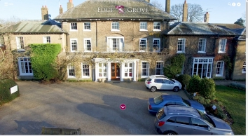Edge Grove School