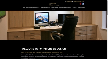 Furniture by Design