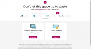 Edinburgh Curtains & Co
