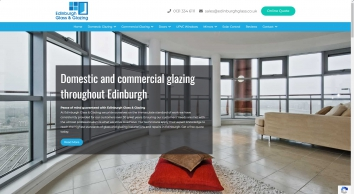 Edinburgh Glass & Glazing