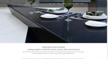 Edinburgh Granite & Marble
