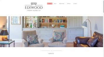 Ediwood Cabinet Making & Joinery