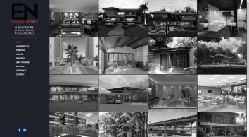 Eduardo Novaes | Arquitetura, Urbanismo e Paisagismo