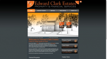 Edward Clark Estates, Grays